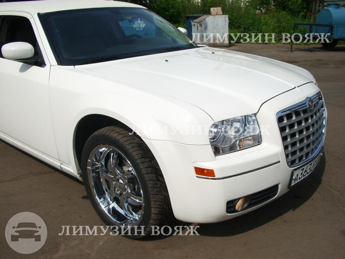 Chrysler 300, ВОЯЖ-ЛИМУЗИН